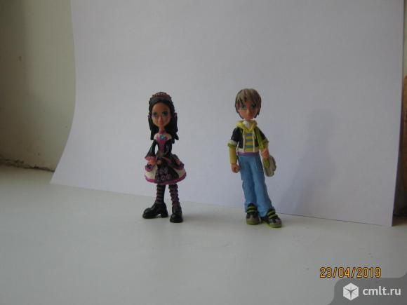 Куколки. Фото 4.
