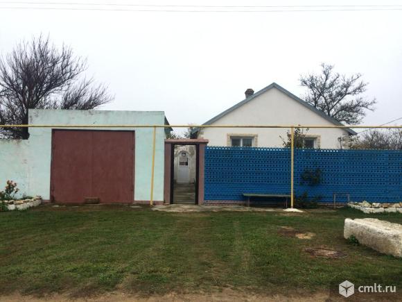 Продается: дом 54.7 м2 на участке 7.32 сот.. Фото 1.