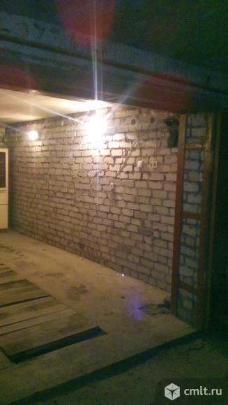 Капитальный гараж 33,1 кв. м Экран. Фото 1.