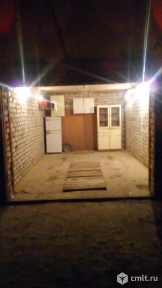 Капитальный гараж 33,1 кв. м Экран. Фото 2.