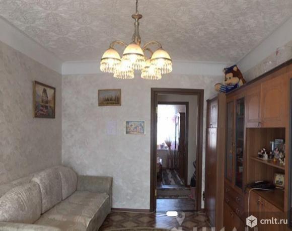 2-комнатная квартира 51,2 кв.м. Фото 1.