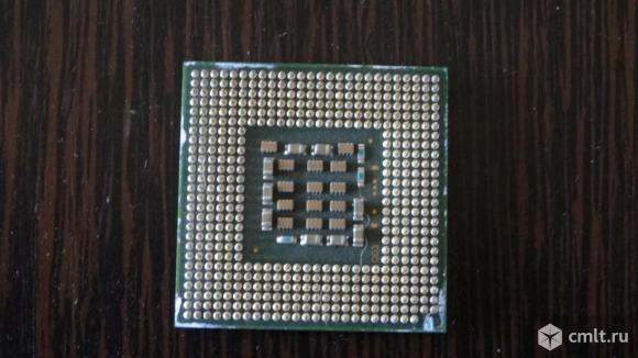 Процессор. Фото 2.