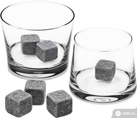 Камни для виски WHISKEY STONES. Фото 4.