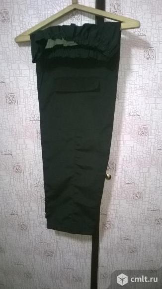 Продам черные брюки от костюма охранника. Фото 3.