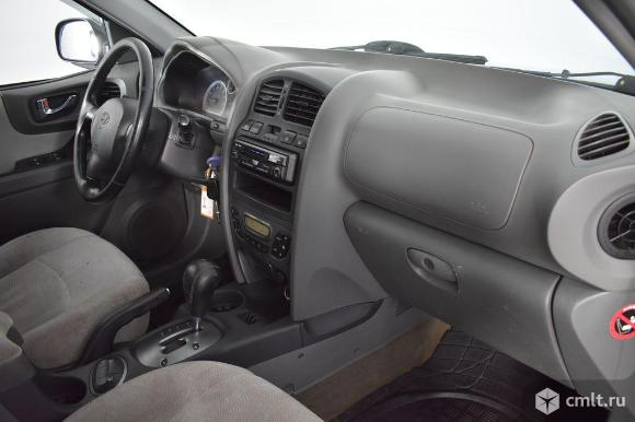 Hyundai Santa Fe - 2008 г. в.. Фото 15.