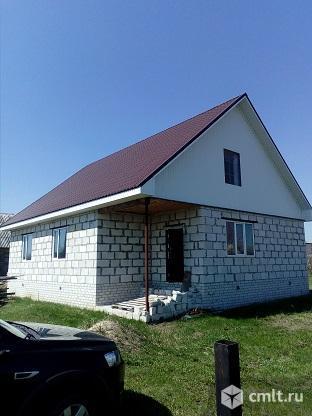 Дом 130 кв.м. Фото 1.