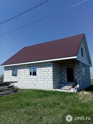 Дом 130 кв.м. Фото 6.