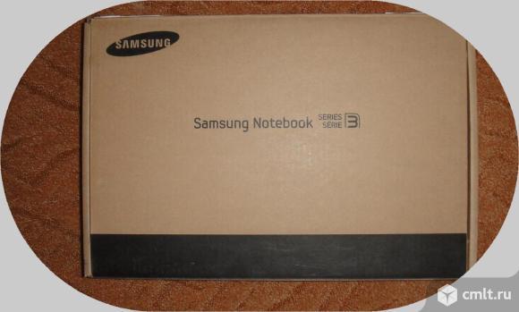 Ноутбук Самсунг-NP350 V5C-A07RU I5. Фото 1.