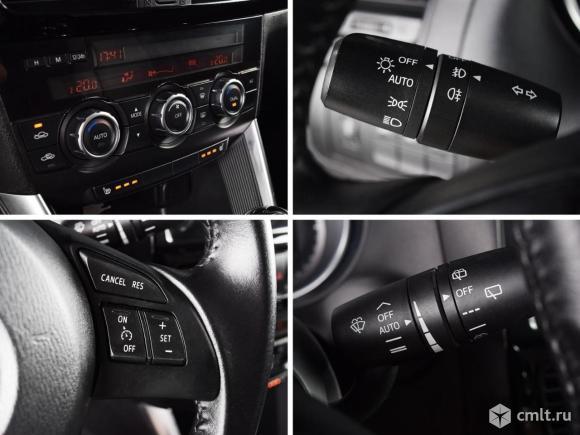 Mazda CX-5 - 2013 г. в.. Фото 9.