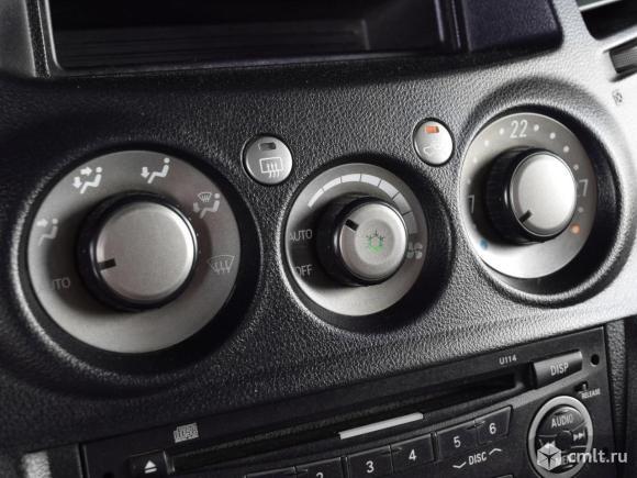 Mitsubishi Grandis - 2004 г. в.. Фото 9.