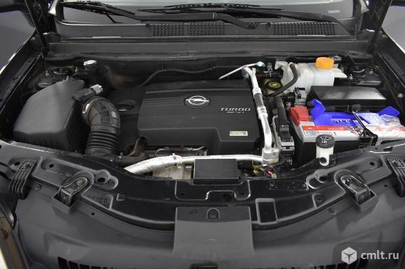 Opel Antara - 2012 г. в.. Фото 19.