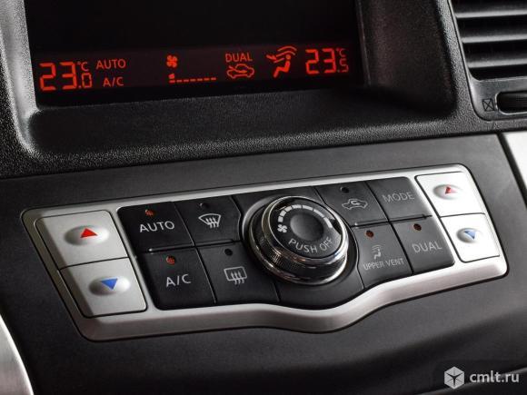 Nissan Murano - 2012 г. в.. Фото 8.
