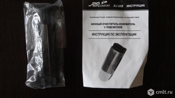 Ионизатор. Фото 3.
