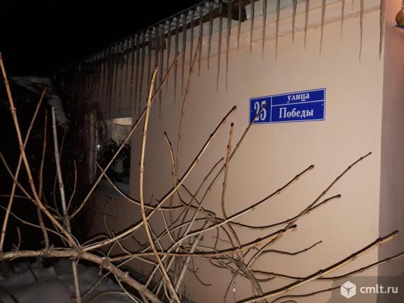 Дом 52 кв.м. Фото 1.