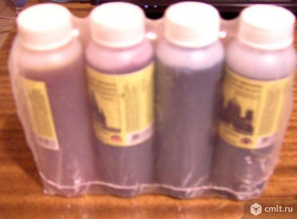 Универсальные чернила 4 цвета