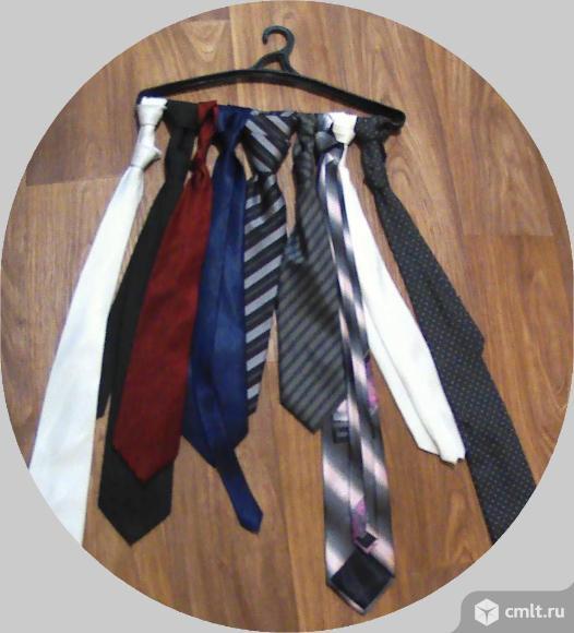 Галстук,галстуки,мужской. Фото 1.