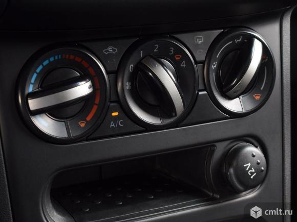 Nissan Qashqai - 2012 г. в.. Фото 8.