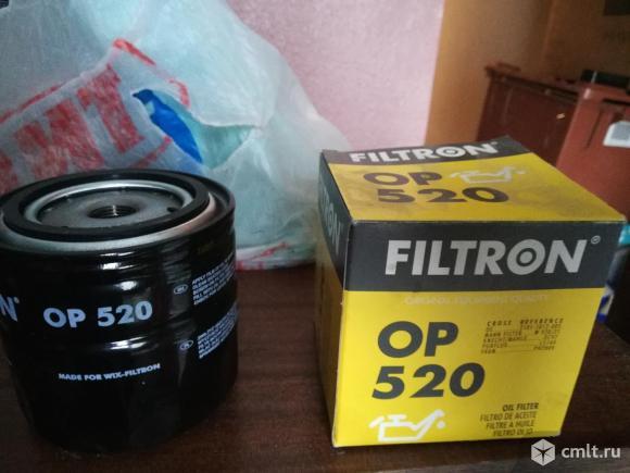 Продается новый масляный фильтр для ВАЗ 21041-30. Фото 1.