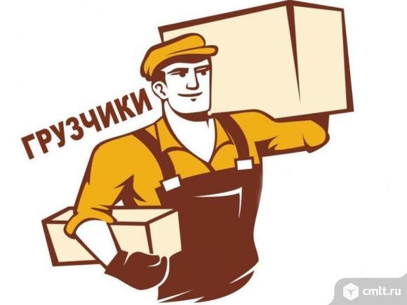 В транспортную компанию грузчик-разнорабочий требуется. Работа в р-не проживания. Выплаты ежедневно.. Фото 1.