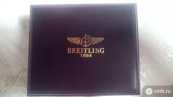 Breitling. Фото 4.
