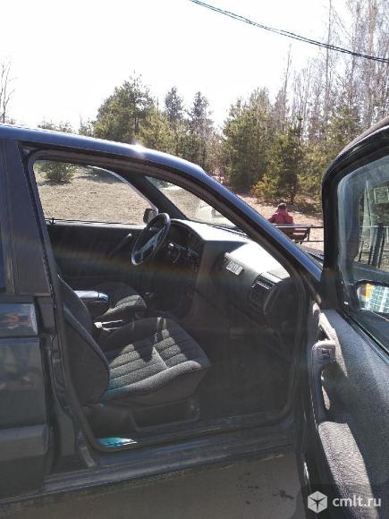 Volkswagen Passat B3 - 1992 г. в.. Фото 10.