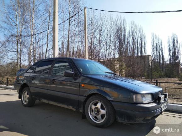 Volkswagen Passat B3 - 1992 г. в.. Фото 1.