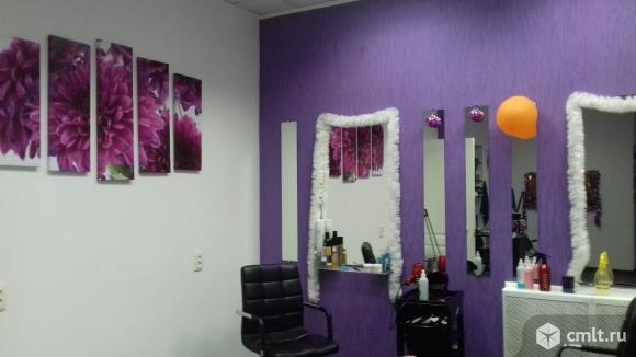 Помещение под салон красоты, парикмахерскую, офис, магазин (свободного назначения) 62 кв.м.. Фото 12.