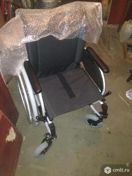 Инвалидное коляска ortonica base 180. Фото 1.
