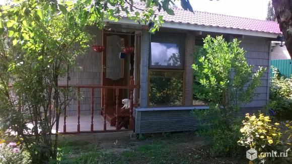 Часть дома 67 кв.м. Фото 1.