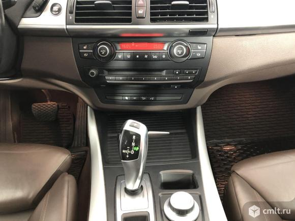 BMW X5 - 2008 г. в.. Фото 19.