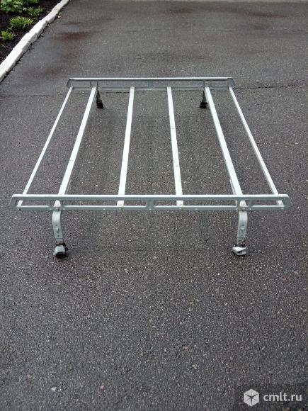 Багажник верхний для ВАЗ 2101-21099. Фото 1.