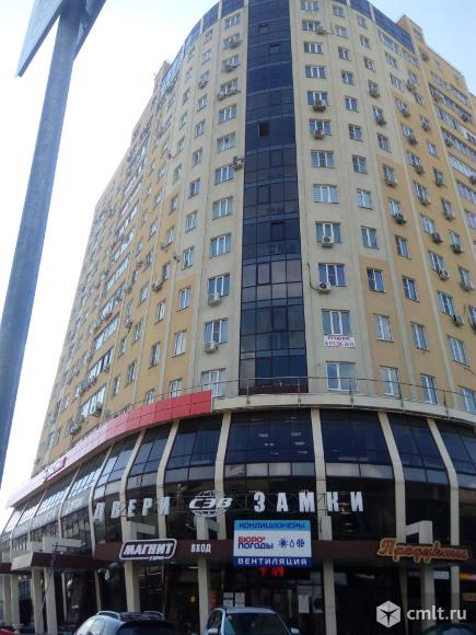 1-комнатная квартира 55 кв.м. Фото 12.