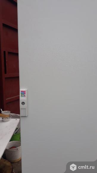 Шкаф телекоммутационный Rittal TS 8 8808.500. Фото 3.