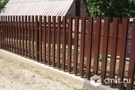 Заборы, калитки, ворота изготовим и установим. Фото 1.
