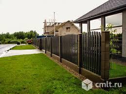 Заборы, калитки, ворота изготовим и установим. Фото 3.