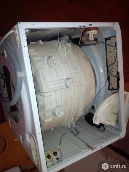 Оперативный ремонт стиральных машин на дому. Фото 5.