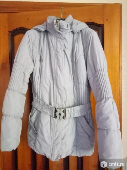 Куртка Весна-Осень.. Фото 1.