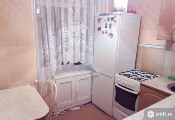 1-комнатная квартира 36 кв.м. Фото 3.