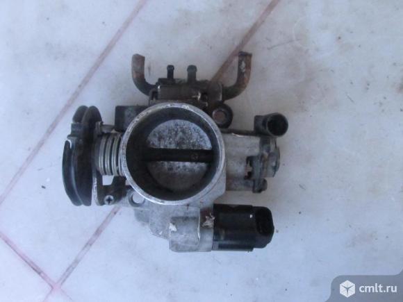 дроссельная заслонка Ланос, Нексия, Нубира J100 1.5 GM - номер 25182960