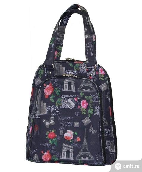 Сумка рюкзак. Фото 3.