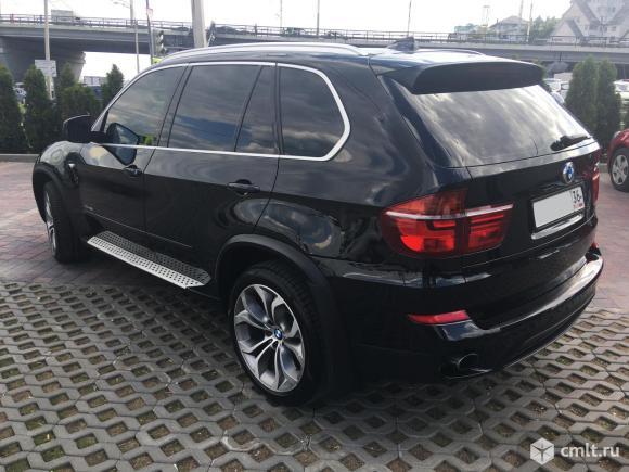 BMW X5 - 2013 г. в.. Фото 1.