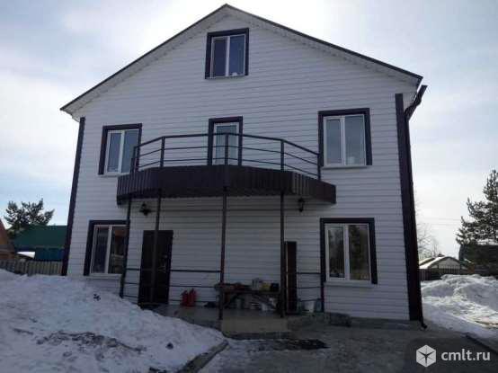 Продается: дом 300 м2 на участке 6.15 сот.. Фото 1.