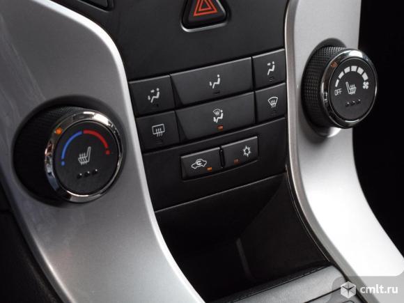 Chevrolet Cruze - 2014 г. в.. Фото 8.