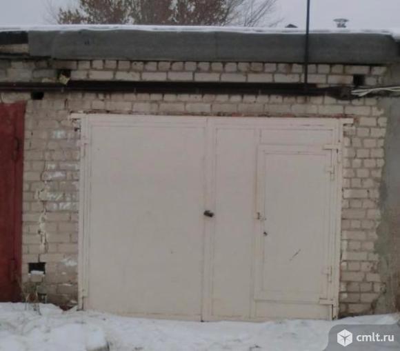 Капитальный гараж 21 кв. м Импульс. Фото 1.