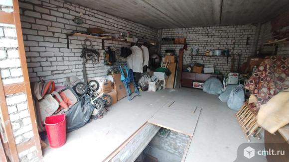 Капитальный гараж 51,4 кв. м Фрегат. Фото 1.