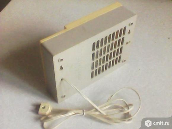 Радиоприемник Донбасс-307. Фото 3.