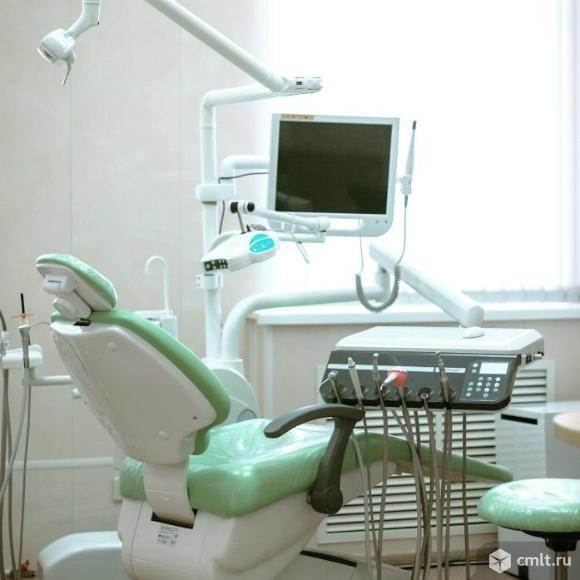 Врач-стоматолог. Фото 1.