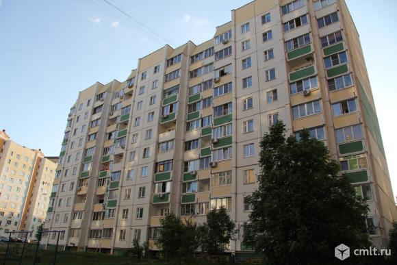 1-комнатная квартира 38 кв.м. Фото 14.