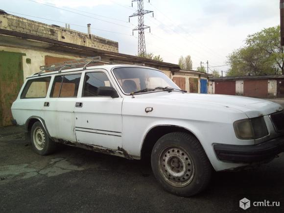 ГАЗ 310221 - 2002 г. в.. Фото 8.