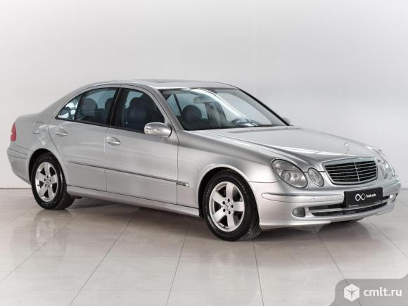 Mercedes-benz E-класс - 2005 г. в.. Фото 1.